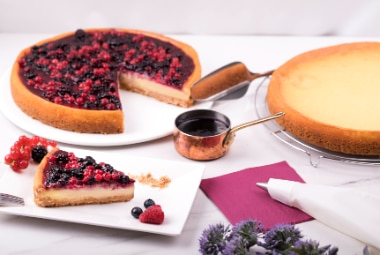 Immagine del Cheesecake